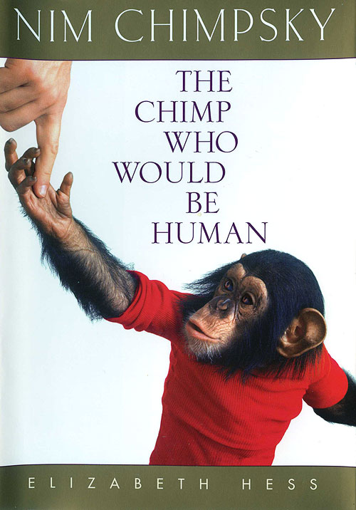 project nim From the oscar®-winning team behind man on wire comes the story of nim, the chimpanzee who became the focus of a landmark 1970s experiment to show that an.
