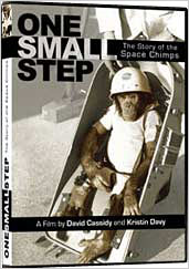 One Small Step – The Story of the Space Chimps